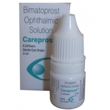 Buy Top Quality of Careprost in Canada Online Without Prescription