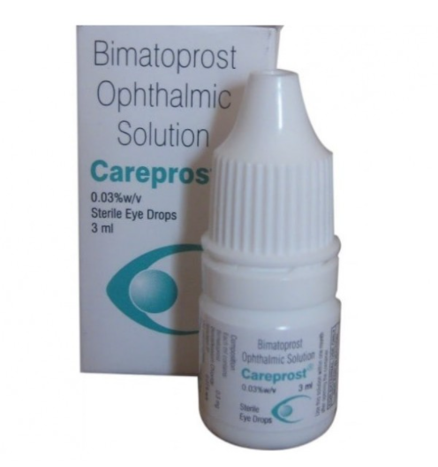 Buy Top Quality of Careprost in Canada Online