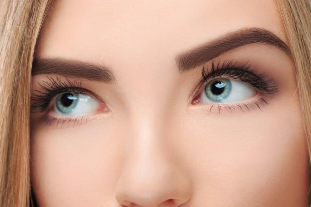 5 Ways to Get Beautiful Eyelashes