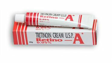 How Does Tretinoin Work for Wrinkles