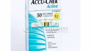 How to Use Accu Chek Active Blood Glucose Monitoring System
