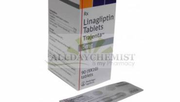 Trajenta to Treat Type 2 Diabetes in Adults