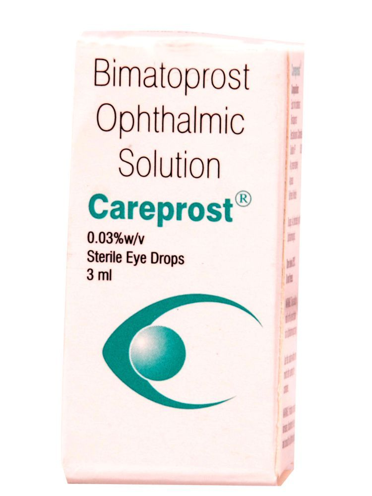 8 Facts about Careprost Eye Drop Lash Growth Serum