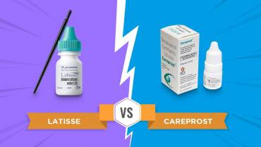 What Is The Difference Between Latisse and Careprost?