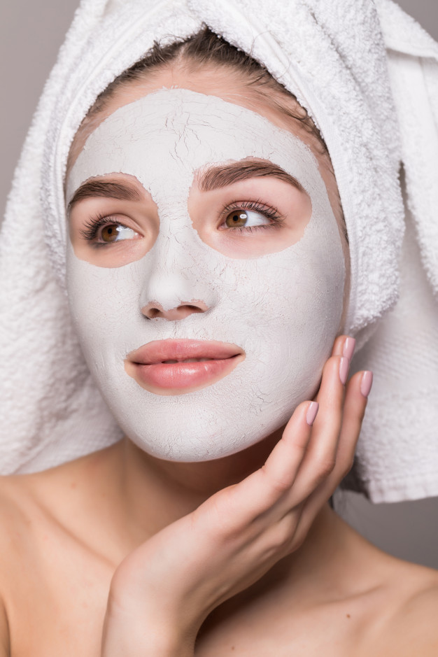Face Masks for Treating Acne Naturally