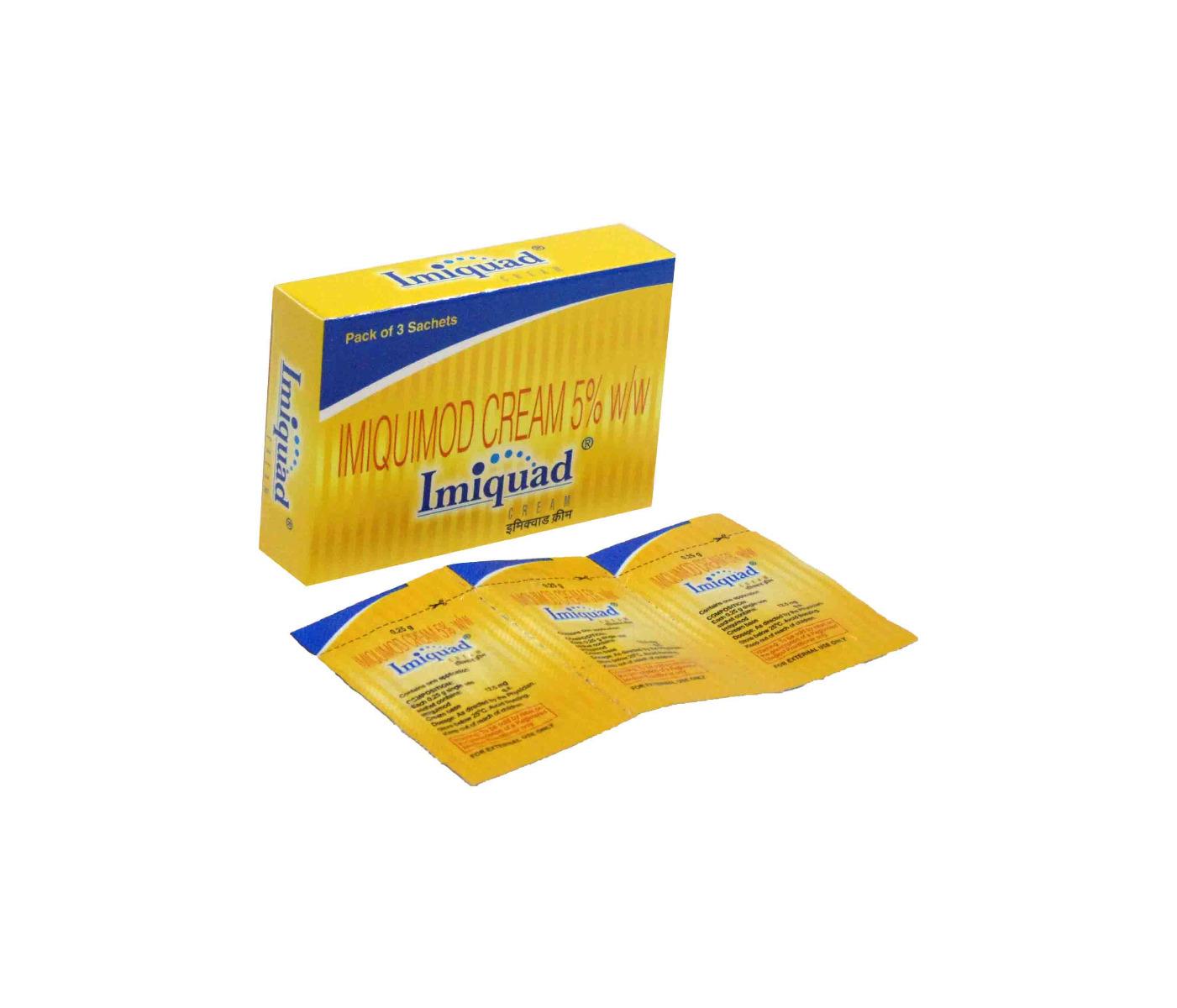 Imiquad (On Sale) 0.05
