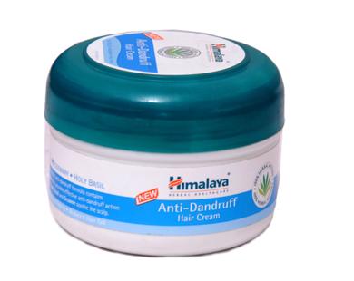 Anti Dandruff Hair Cream 175 gm