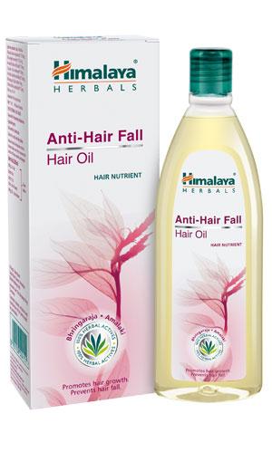 Anti Hair Fall Hair Oil (Himalaya) 100ml
