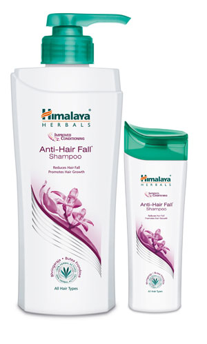 Anti Hair Fall Shampoo (Himalaya) 200ml