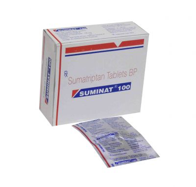 Suminat 25 mg sodium