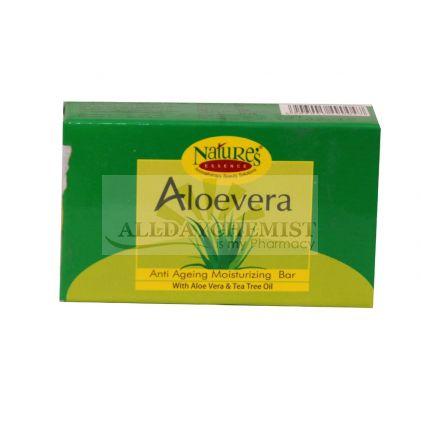 Aloe Vera Soap 75gm