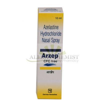 Arzep Nasal Spray (On Sale) 10 ml