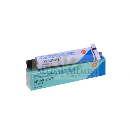 Betnovate cream (On Sale) 0.10% 20gm