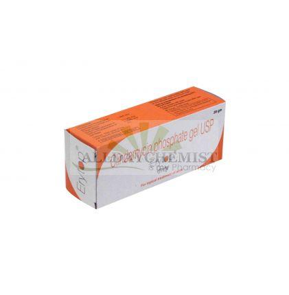 Erytop Gel (On Sale) 1% 20gm