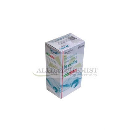 Levolin Inhaler (On Sale) 50mcg 200 mdi