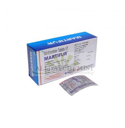 Martifur (On Sale) 100mg