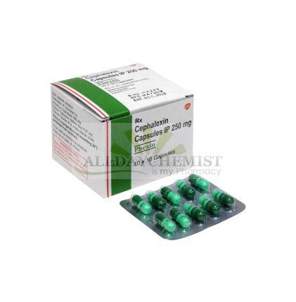 Phexin (On Sale) 250mg