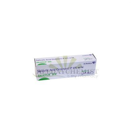 Salicylix 6% (On Sale) (50gm)