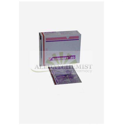 Suminat (On Sale) 50mg