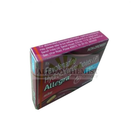 Allegra (On Sale) 180mg