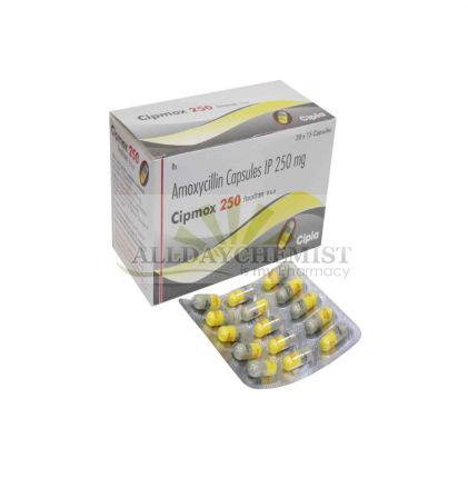 Cipmox (On Sale) 250mg