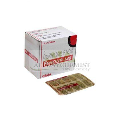 Fenolip (On Sale) 145 mg