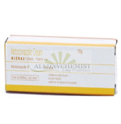 Nizral Cream (On Sale) 2% 30gm