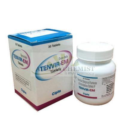 Tenvir EM (On Sale) 300/200mg