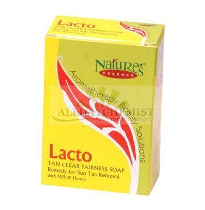 Lacto Tan Clear (Fairness Soap 75 gm