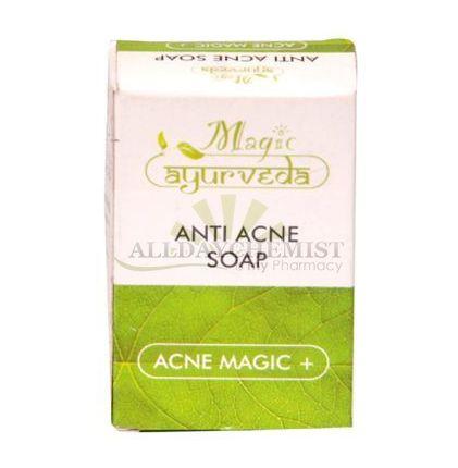 Acne Magic Soap (Acne Pimple Soap) 75 gm