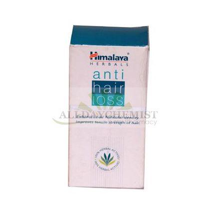 Anti hair loss CREAM 100 ml