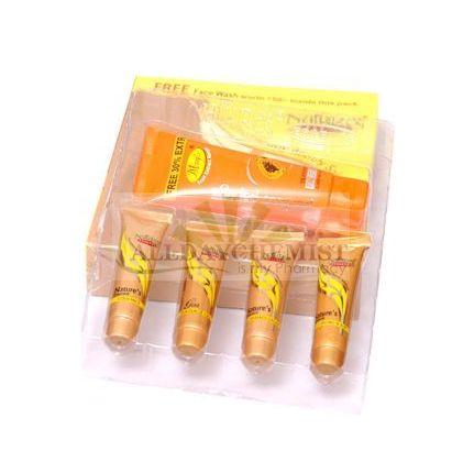 Natureb_x005F_x0019_s Gold Kit (Gold Facial) 125 gm