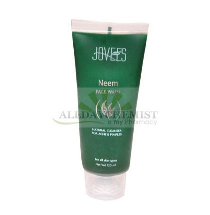 Neem Face Wash 120 ml