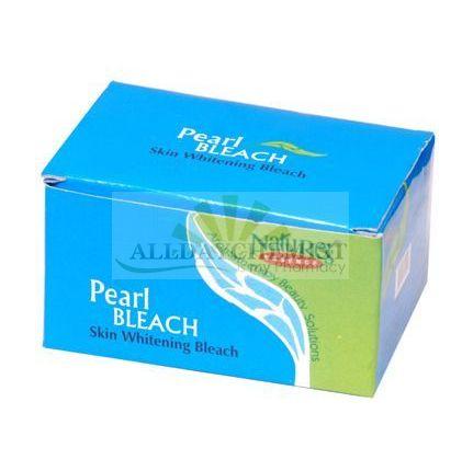 Pearl Bleach (Skin Whiting Bleach) 85 gm