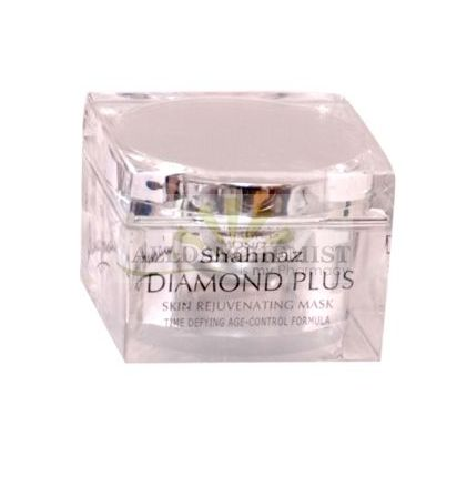 Shahnaz Husain Diamond Skin Rejuvenating Mask 50 gm
