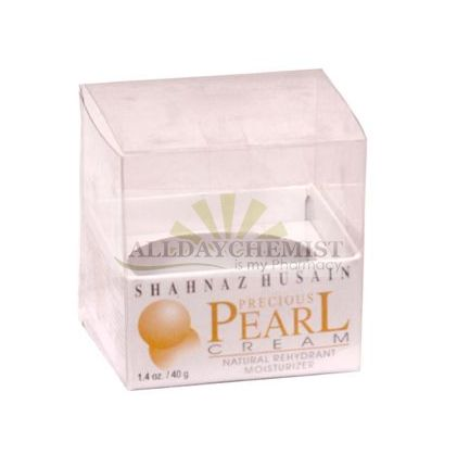 Shahnaz Husain Pearl Cream (Naturally Whitening Rehydrant) 40gm