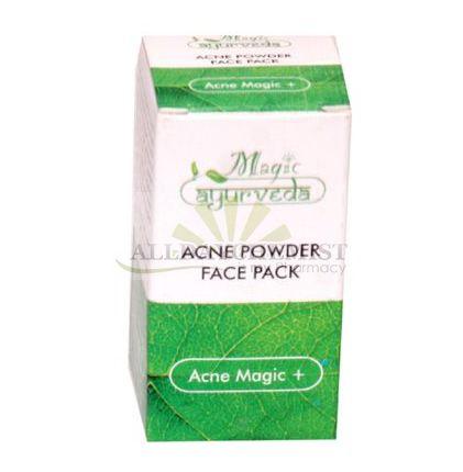 Acne magic powder (Acne Treatment) 15gm