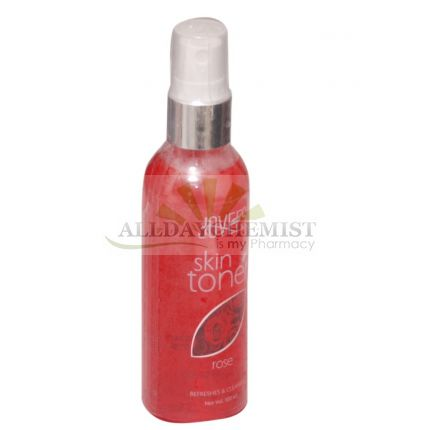 Rose skin Toner / Astringent ( For all skin Types) 200 ml