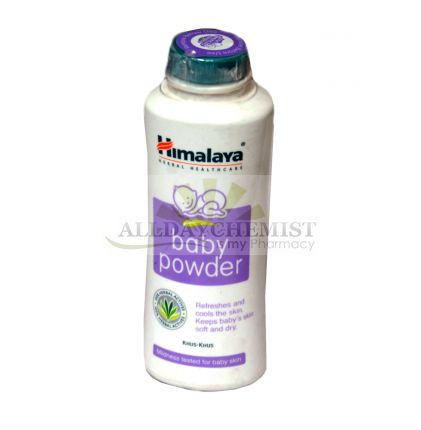 Baby powder 100 gm