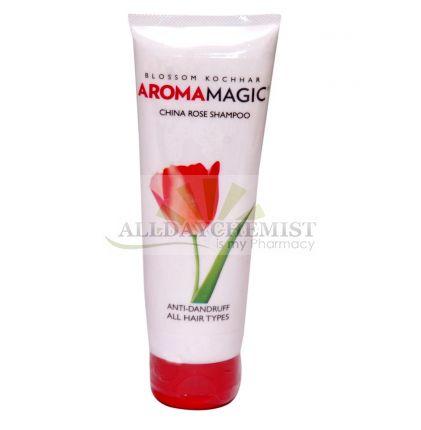 China Rose shampoo ( Anti Dandruff) 120 gm