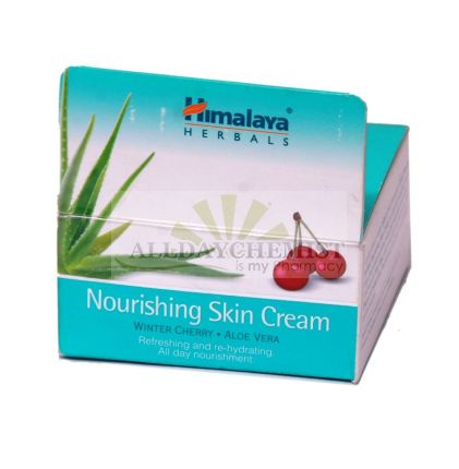 Nourishing Skin Cream 250 ml