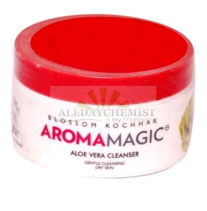 Aloe Vera Cleanser (Gentle Cleansing) 50 gm