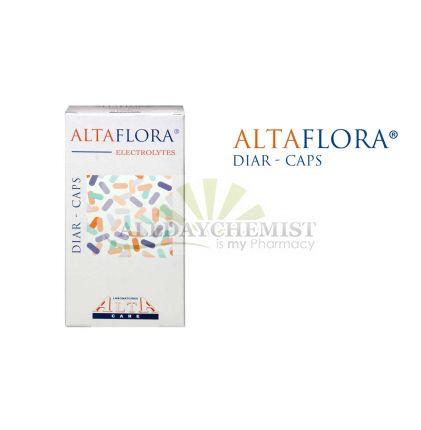 Altaflora Capsules