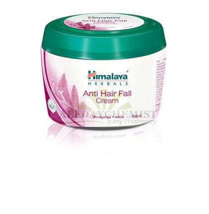 Anti Hair Fall Cream (Himalaya) 100ml