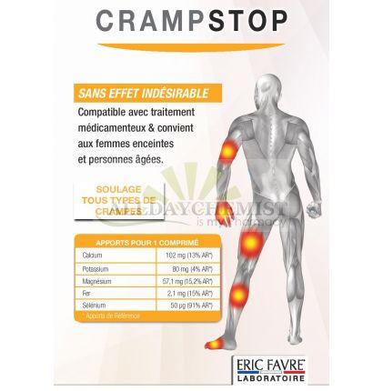 Crampstop