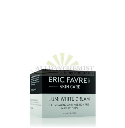 LUMI WHITE CREAM