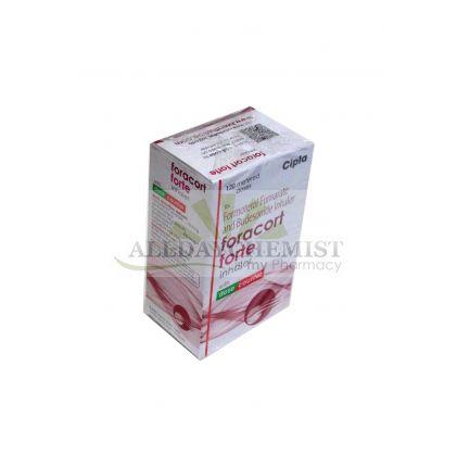 Foracort Forte Inhaler 400mcg