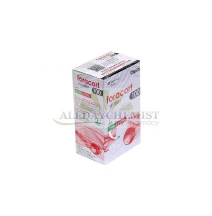 Foracort Inhaler 100mcg