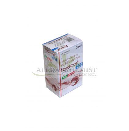 Foracort Inhaler 200mcg