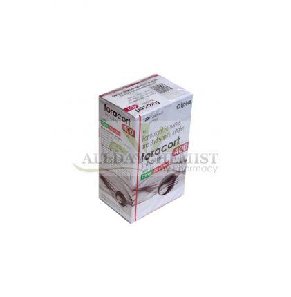 Foracort Inhaler 400mcg
